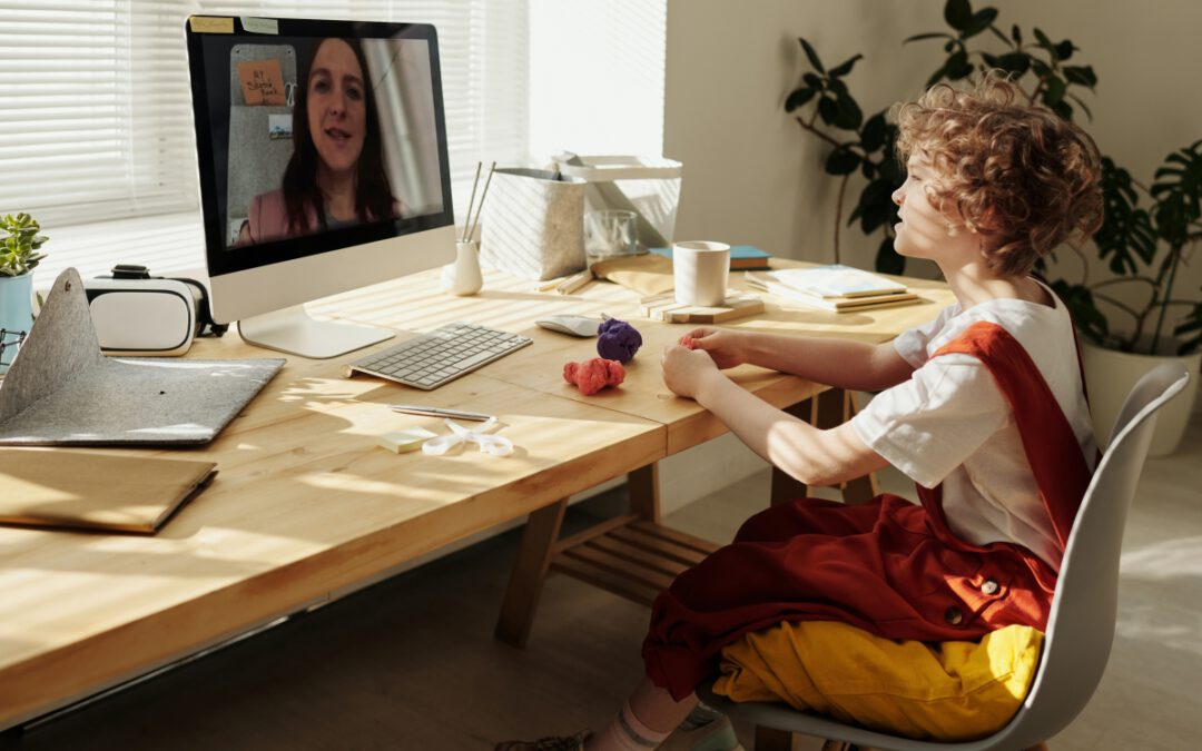 Onlineprojekte mit Kindern und Jugendlichen – Welches Videokonferenzsystem ist geeignet