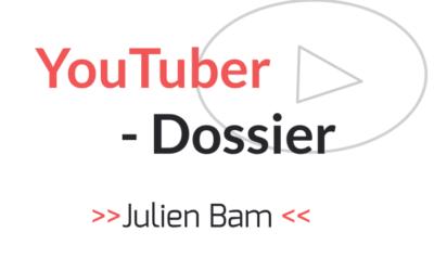 Julien Bam – YouTuber-Dossier