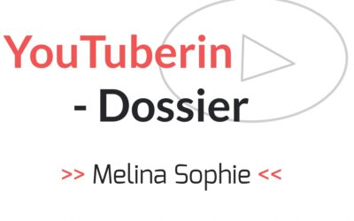 Melina Sophie – Youtuberin-Dossier