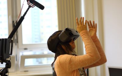 Der VR-Selberversuch