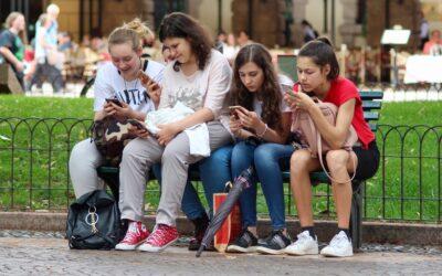 Short Report Nr. 5 – Orientierung von 11- bis 14-Jährigen auf YouTube