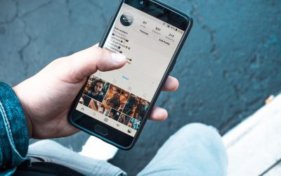 2. Podcast-Folge ist online! Thema: Social Media im Alltag Jugendlicher