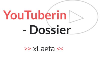 xLaeta – YouTuberin-Dossier