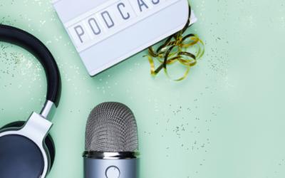 ACT ON! in einer aktuellen Folge des Podcasts NEUTRON