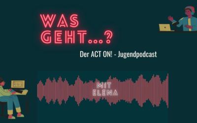 """Episode #11 unseres Podcasts zu """"Social Media und mentaler Gesundheit"""" veröffentlicht"""