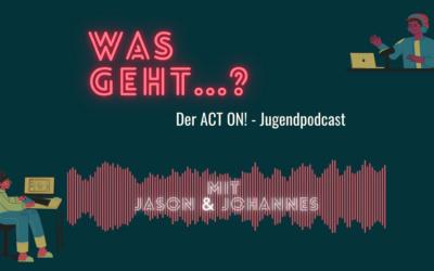 Aktuelle Podcastfolge nimmt Creator*innen in den Blick