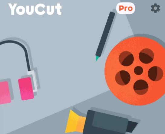 Videos bearbeiten mit YouCut